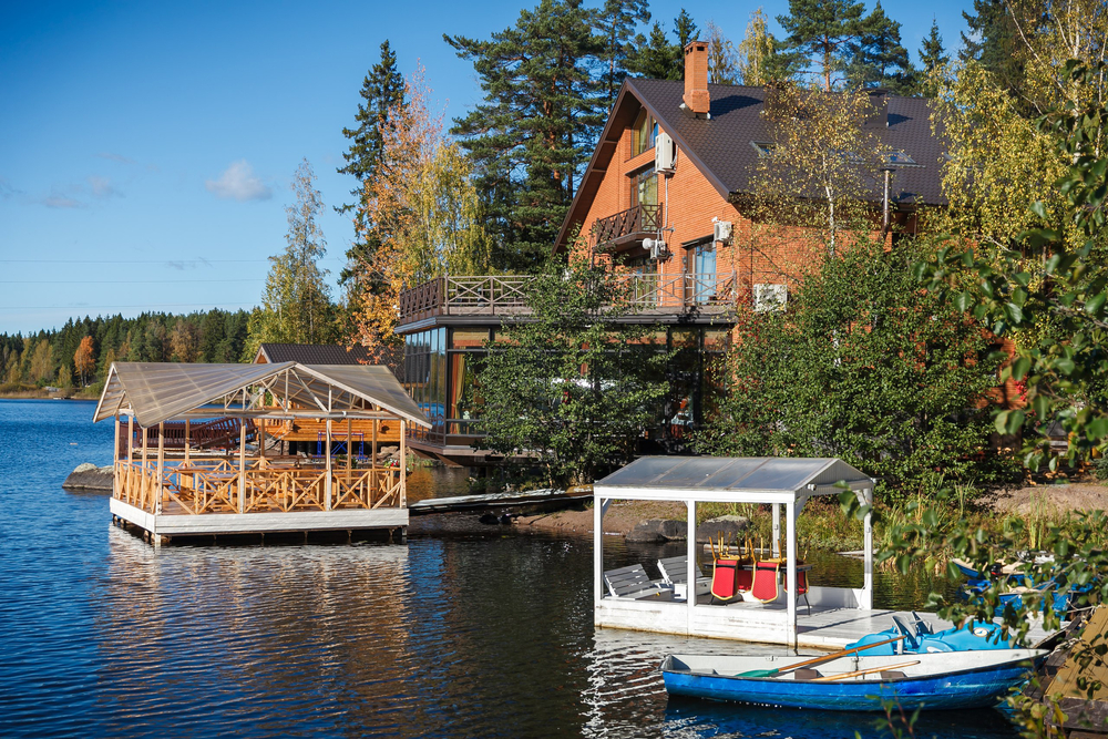 Preserving the Family Vacation Home for Generations to Come
